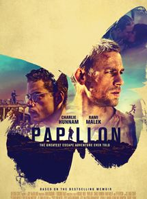 [GANZER~HD] PAPILLON STREAM DEUTSCH KOSTENLOS SEHEN(ONLINE) HD