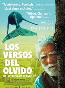 Los Versos del Olvido - Im Labyrinth der Erinnerung