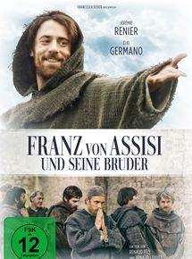 Franz von Assisi und seine Brüder