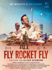 Fly, Rocket Fly! - Mit Macheten zu den Sternen