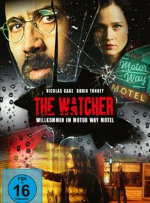 The Watcher - Willkommen im Motor Way Motel VoD