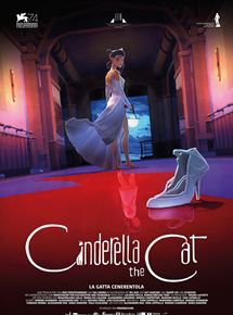 Cinderella The Cat - La Gatta Cenerentola