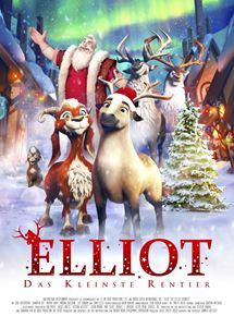 Elliot - Das kleinste Rentier