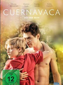 Cuernavaca - Zeit der Reife