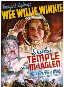 Rekrut Willie Winkie