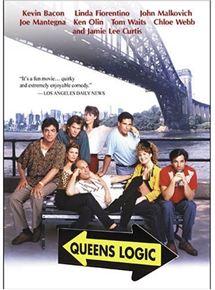 Geboren in Queens