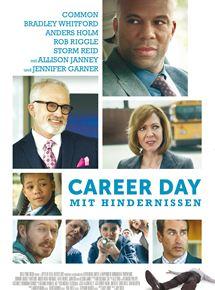 Career Day mit Hindernissen