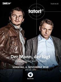 Tatort: Der Mann, der lügt