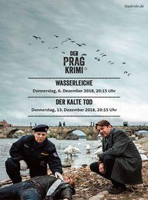 Der Prag-Krimi - Der kalte Tod