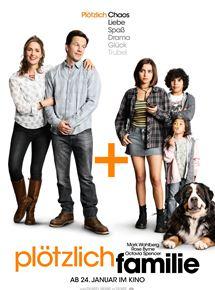 Plötzlich Familie Film