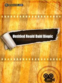 Untitled Roald Dahl Biopic