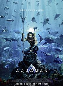 Aquaman VoD