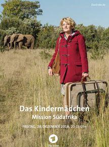 Das Kindermädchen: Mission Südafrika
