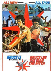 Bruce Lee - Unbesiegt bis in den Tod