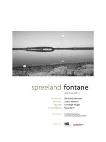 Spreeland. Fontane