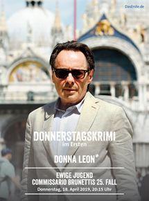 Donna Leon - Ewige Jugend