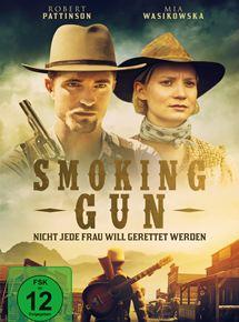 Smoking Gun - Nicht jede Frau will gerettet werden