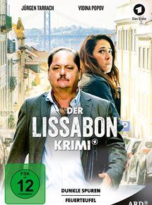 Der Lissabon-Krimi: Feuerteufel