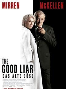 The Good Liar - Das alte Böse VoD