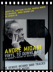 André Midani - A Brief History Of The Brazilian Music
