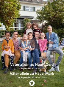 Väter allein zu Haus: Mark