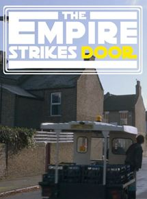The Empire Strikes Door