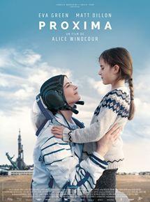 Proxima - Die Astronautin