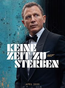 James Bond Kinostart Deutschland