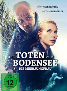 Die Toten vom Bodensee: Die Meerjungfrau