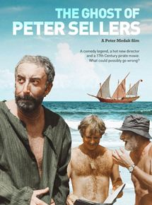 The Ghost Of Peter Sellers