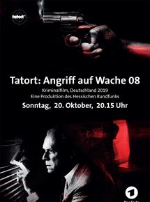 Tatort: Angriff auf Wache 08