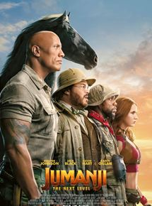 Jumanji 2 Movie4k