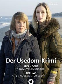 Träume - Der Usedom-Krimi