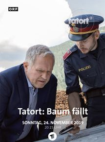 Tatort: Baum fällt