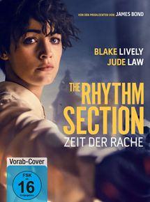 The Rhythm Section - Zeit der Rache