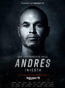 Andrés Iniesta - Der unverhoffte Held