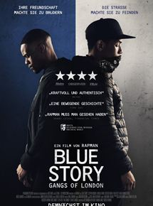Blue Story - Gang Of London