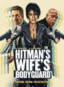 Killer's Bodyguard 2