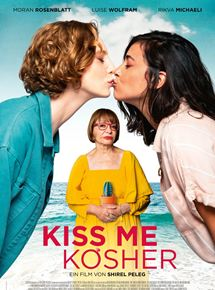 Kiss Me Kosher!