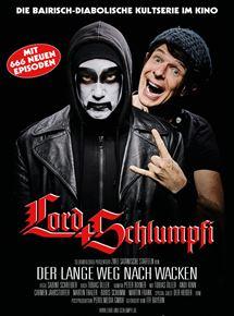 Lord & Schlumpfi - Der lange Weg nach Wacken