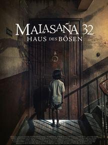 Malasana 32 - Haus des Bösen