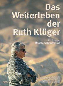 Das Weiterleben der Ruth Klüger