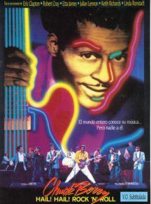 Chuck Berry Hail! Hail! Rock' n Roll