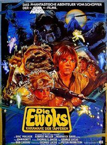 Ewoks - Karawane der Tapferen