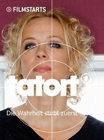 Tatort: Die Wahrheit stirbt zuerst