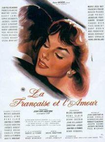 Die Französin und die Liebe