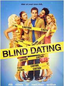 story of the movie blind dating