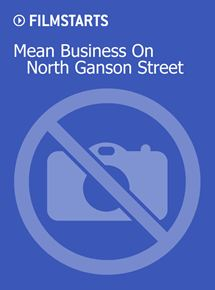 Mean Business On North Ganson Street
