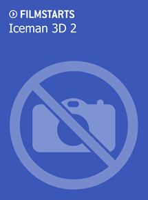 Iceman 3D 2