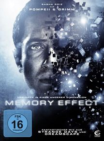 Memory Effect - Verloren in einer anderen Dimension